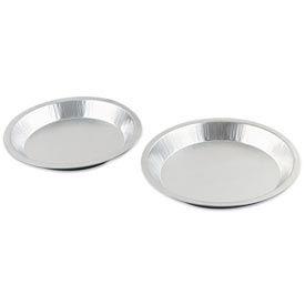 "Alegacy A1109B - Aluminum Pie Plates, 8-15/16"" Dia."