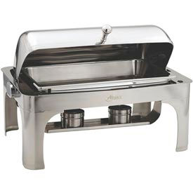 Alegacy AL500A - Full, Size Dome Cover Savoir™ Chafer