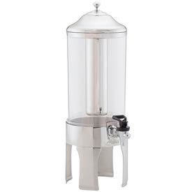"Alegacy AL900 - Juice Dispenser, Stainless Steel, 26""H"