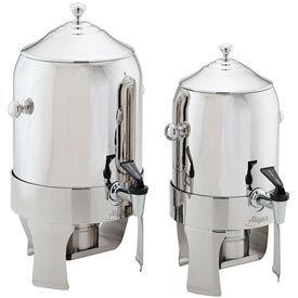 Alegacy AL930 - Coffee Urn, Brass 12.6 Qt.