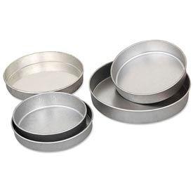 "Alegacy P8020 - 8"" Layer Cake Pan, 2"" Depth"