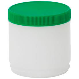 Alegacy PP2GR - Pourer Pint With Cap, Green - Pkg Qty 12