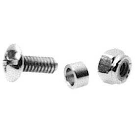 American Metalcraft PPCHARDWARE - Pizza Cutter, Replacement Axle Assembly, With Screw Bushing & Nut