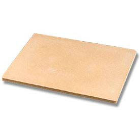 "American Metalcraft PS1416 - Baking Stone, 14"" x 16"" x 7/8"" , No Lead Fire Brick Material"