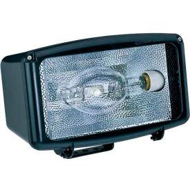 Lithonia TFR 400M TA TB SCWA LPI Metal Halide FloodlightW/ Lamp 400w, Super SCWA Pulse Start Ballast