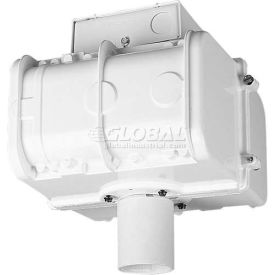 Lithonia TXD 320MP A23 TB SCWA LPI Protected Met. Hal. Industrial Low Bay 320w Lamp Included