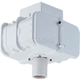 Lithonia TX 250MP TB SCWA HSG Housing For Met. Hal. Fixture Super Constant Watt Autotransformer 250w