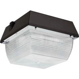 Lithonia VRC LED 1 50K MVOLT M2  LED Parking Garage & Canopy Luminaire 41W 5000K