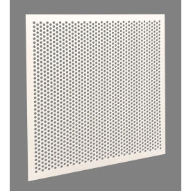American Louver Stratus Perforated Panels