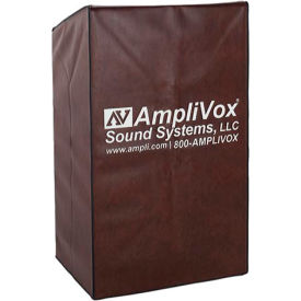Protective Lectern Cover- Pkg Qty 1