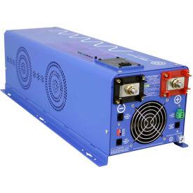 OBJECTIFS de puissance Watt 4000 onduleur chargeur Split Phase 120/240VAC, PICOGLF40W12V240VS