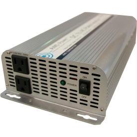 Cconvertisseur continu-alternatif AIMS Power PWRB2500 de2500 watts