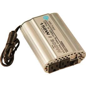 OBJECTIFS 150 Watt léger alimentation onduleur, PWRINV150W