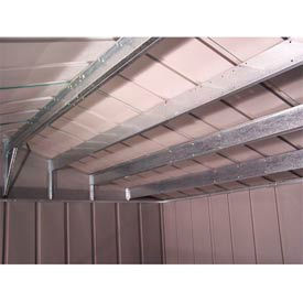 Arrow Shed Roof Strengthening Kit For 6' x 5', 8' x 6' Arrow Shed Sheds