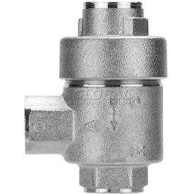"Alpha Fittings Quick Exhaust Valve 82650-16, 1"" Female NPTF"