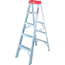 Glam Tradesman Aluminum Ladders - 8 Steps