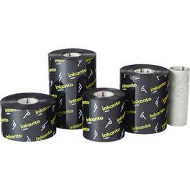 Inkanto Thermal Transfer T66540IO Wax Ribbon, 76mm x 410m, AWR 8, 12 Rolls/Case