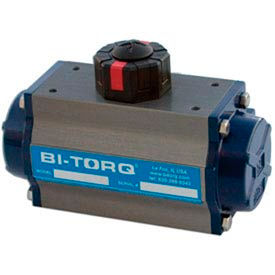 Actionneur pneumatique à double effet;851 lb-po à80 psi