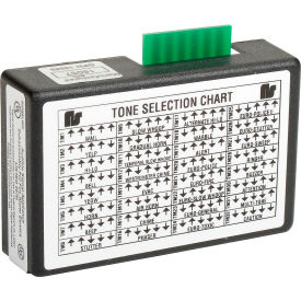 Module de tonalité Federal Signal UTM universel