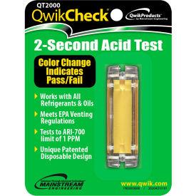 QwikCheck® Acid Test Kit QT2000