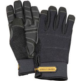 Waterproof All Purpose Gloves - Waterproof Winter Plus - Large