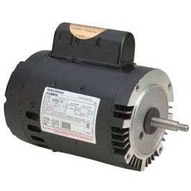 1/2 Hp Threaded Shaft Motor