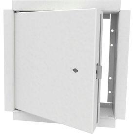 """Babcock Davis BIWK1616 16"""" x 16"""", Access Door, Drywall Bead Flange, Knurled Knob"""