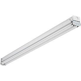 Lithonia Z232 MV 4-ft 2 Light T8 Low Profile Multi Volt Strip