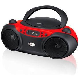 Boombox lecteur radio/CD