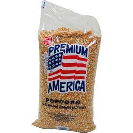 BenchMark USA 40507 Popcorn Kernels, 4/Bags Carton