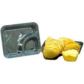 Benchmark USA-53021, Nacho Trays,  Plastic, 500/Case