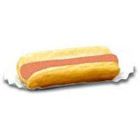 Benchmark USA 68004, Fluted Hot Dog Trays, 500/Carton