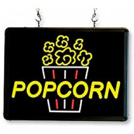 BenchMark USA 92001 Popcorn Sign-LED