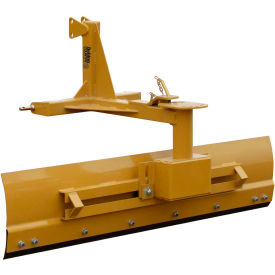 Behlen Country 6' Heavy Duty Adjustable Grader Blade Tractor Implement 80110910 Category 1