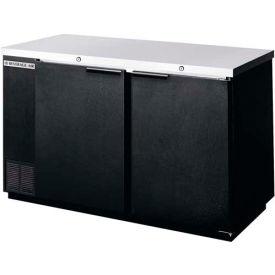 """Solide porte arrière Bar réfrigérateur 27"""" Base série BB, 59"""" W - BB58HC-1-S"""