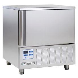 """Boisson Air® BF051AF Blast Counterchill réfrigérateur/congélateur, 31,1"""" W"""