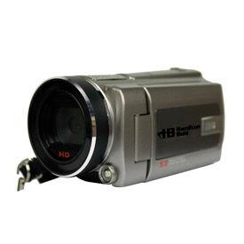 Hamilton High Definition Digital Camcorder with HDMI