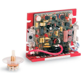 Baldor-Reliance BC141-SIH, DC Drive, 1.5 HP, 0-90VDC, Chassis Mount, w/ Signal Isolator & Heatsink- Pkg Qty 1