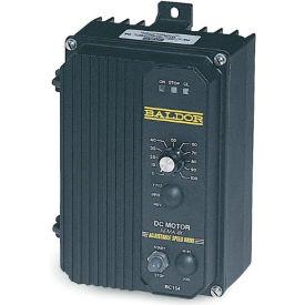 Baldor-Reliance DC Control, BC154, DC SCR CONTROL, 115/230V, 1/50-2 HP, NEMA 4X- Pkg Qty 1