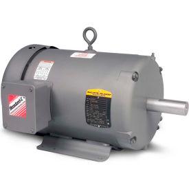 Baldor-Reliance General Purpose Motor, 208-230/460 V, 0.75 HP, 1725 RPM, 3 PH, 56, TEFC