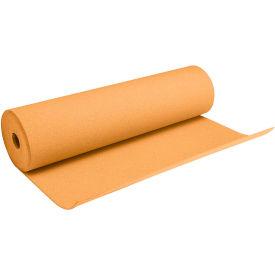 """Balt® Natural Cork Roll, 48"""" x 96"""""""