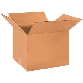 "Cardboard Corrugated Boxes 18"" x 16"" x 14"" 200#/ECT-32 - Pkg Qty 25"
