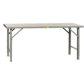 Little Giant®  Folding Leg Workbench, 36 x 72