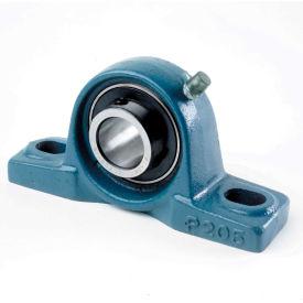 Tritan, UCP213-40, Pillow Block Bearing, Set Screw Locking, Bore 63.5 mm