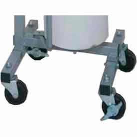 Casters - Pack of 4