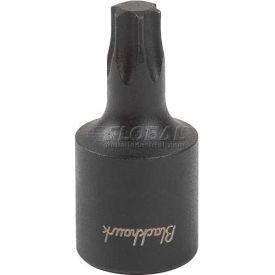 """Blackhawk TS-1340-2 3/8"""" Drive Torx® Impact Socket, T40"""