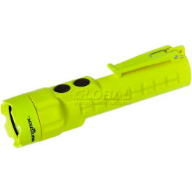 NightStick® XPP-5422G Safety-Approved LED Flashlight, 120 Lumens, Green