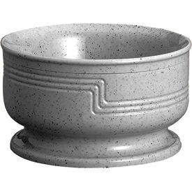 Cambro MDSB9480 - 9 Oz Bowl,  Speckled Gray - Pkg Qty 48