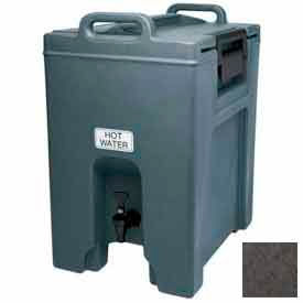 Cambro UC1000194 - Ultra Camtainer Beverage Carrier, Insulated Plastic, 10-1/2 Gal. Capacity, Sand