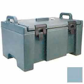 Cambro UPC100401 - 100 Series Food Pan Carrier, Top Loading, holds Cap. 40 Qt., Slate Blue
